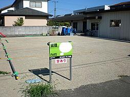 富水駅 0.5万円