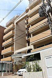 シティコート東扇町 リノベ部屋[4階]の外観