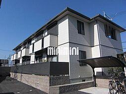 Novel 三軒家[2階]の外観