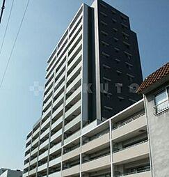 ブランズ新大阪[14階]の外観