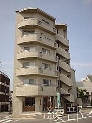 ティークフォレスト[4階]の外観