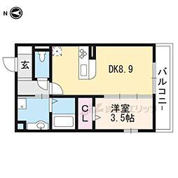 石田駅 7.2万円