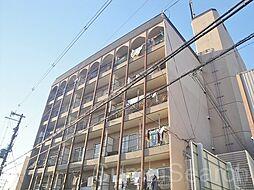 センチュリー山繁[3階]の外観