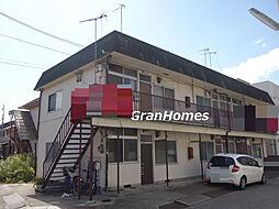 JR東海道・山陽本線 明石駅 徒歩35分の賃貸アパート