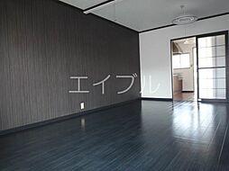 岡江ハイツ A棟[2階]の外観