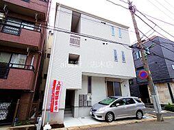 東武東上線 朝霞台駅 徒歩4分の賃貸アパート