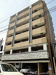 プレサンス京都五条大橋レジェンド[5階]の外観
