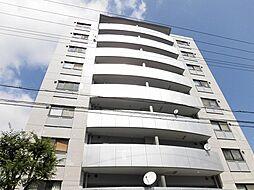 グランツ新大阪[2階]の外観