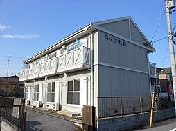 JR東海道・山陽本線 彦根駅 5.8kmの賃貸アパート