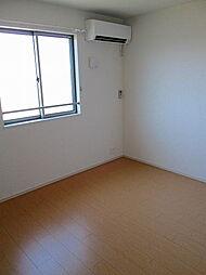 サニー セイバリ Iの居室