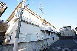 [テラスハウス] 東京都調布市富士見町3丁目 の賃貸【/】の外観
