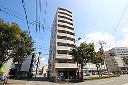 コスモス御笠川[2階]の外観