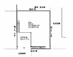 南海高野線 大阪狭山市駅 徒歩10分