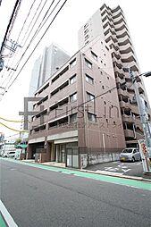 ドリームライフ博多駅南[8階]の外観