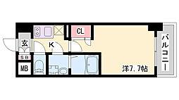 兵庫駅 5.4万円