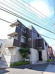 京王線 東府中駅 徒歩11分