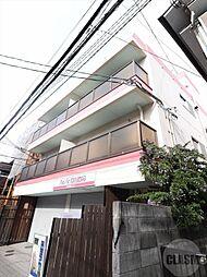 阪急千里線 関大前駅 徒歩5分の賃貸マンション