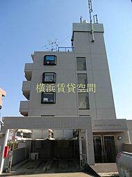 マイキャッスル南太田[3階]の外観