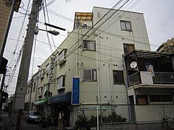 SOハイツI[204号室]の外観