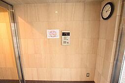 ロータリー天神橋[0703号室]の外観