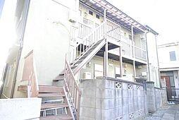 ケンジントン ミューズ[2階]の外観