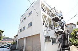寿仙坊ビル[3階]の外観