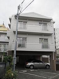 メゾンドール桜坂[1階]の外観