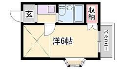 東加古川駅 2.7万円