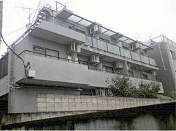 グロワール[2階]の外観