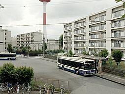 市バス「本地住宅」 徒歩 約9分(約700m)