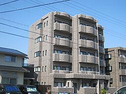 三重県四日市市まきの木台2丁目の賃貸マンションの外観