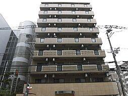 第13関根マンション[2階]の外観