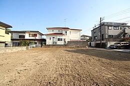 建築条件はありません。お好きなハウスメーカーにてお好みの素敵なお住いを建築できます。
