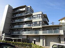 上野坂グリーン2[6階]の外観