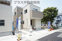 第1南区井尻4丁目 1号地(全2棟)