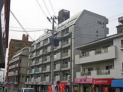 第8岡部ビル[605号室]の外観