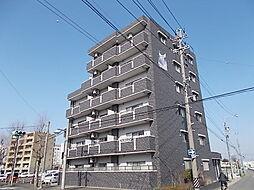 ペガサス34[3階]の外観