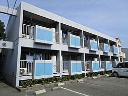ロマネスク高島[5号室]の外観