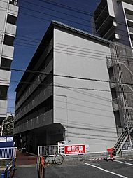 第一平木マンション[4階]の外観