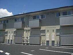 リッツハウスE-AKATSUKA[202号室]の外観