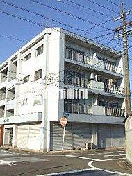 末廣ビル[3階]の外観