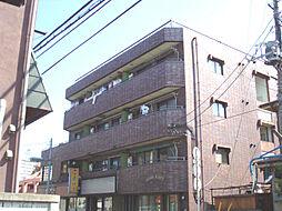 第1吉田ハイツ[202号室]の外観