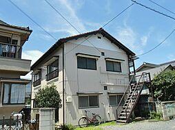 石橋荘[202号室号室]の外観