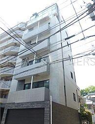 T2 Minami Azabu[2階]の外観