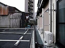 レオパレス伊伝居[2階]の外観