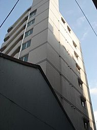 グリンハイツ[5階]の外観