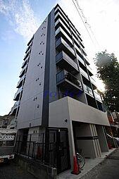 東急東横線 新丸子駅 徒歩5分の賃貸マンション