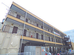 サンアーク西浦和II[305号室]の外観