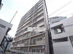 パラシオン覚王山 602[6階]の外観