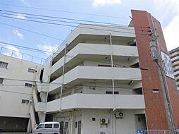 田畑ビル[3階]の外観